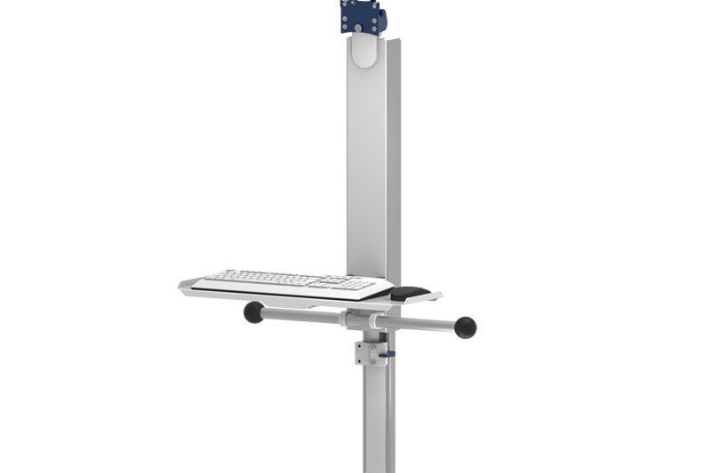 IT Lift wall mount